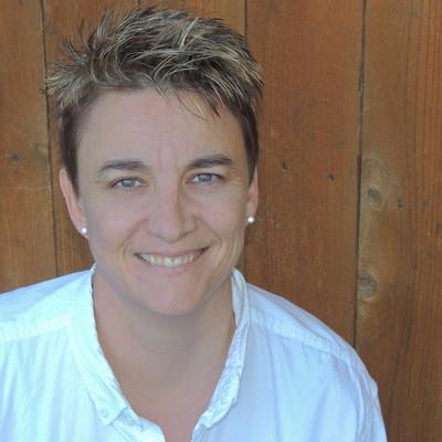 Picture of Sylva Frock, therapist in California, Texas