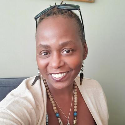Picture of Dionne Scott-Boissard, therapist in New York