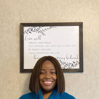 Picture of LaTonya Washington , therapist in Alabama