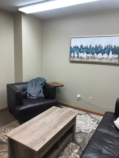 Therapy space picture #5 for Brittany Renando, therapist in Minnesota