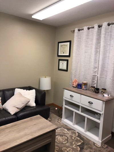 Therapy space picture #1 for Brittany Renando, therapist in Minnesota