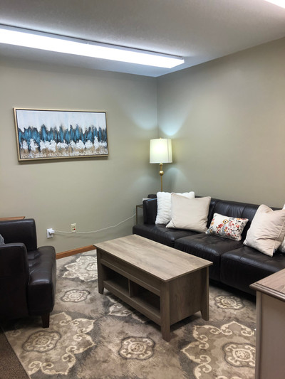 Therapy space picture #2 for Brittany Renando, therapist in Minnesota