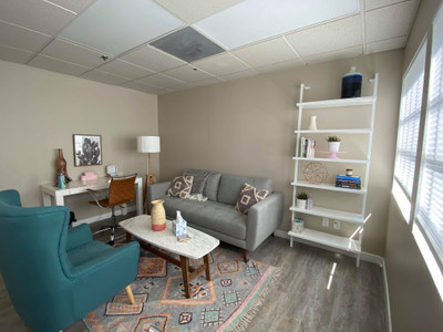 Therapy space picture #2 for Adella Jaeger, therapist in California, Nevada