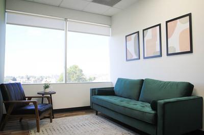 Therapy space picture #1 for Adella Jaeger, therapist in California, Nevada