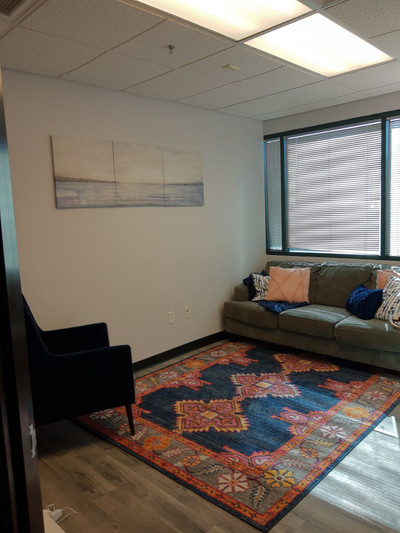 Therapy space picture #3 for Adella Jaeger, therapist in California, Nevada
