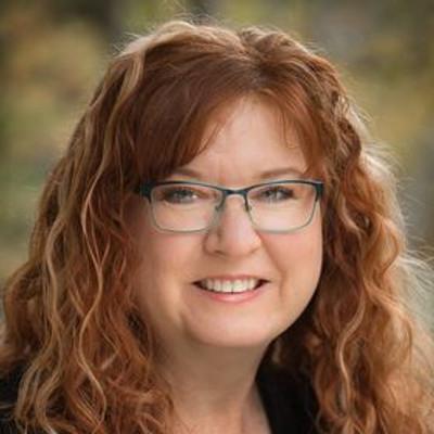 Picture of Tonya Molnar, therapist in Washington