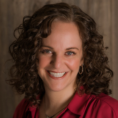 Picture of Kirsten Hardy, therapist in Texas