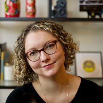 Picture of Alice Rizzi, therapist in New York