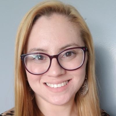 Picture of Blanca Monique Sevilla, therapist in California