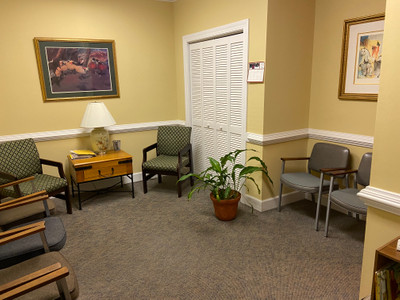 Therapy space picture #6 for T.Janay Holland, therapist in Georgia