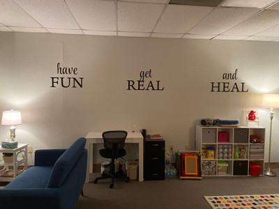 Therapy space picture #8 for T.Janay Holland, therapist in Georgia