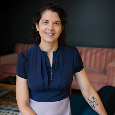 Picture of Vicki Smith, therapist in Georgia