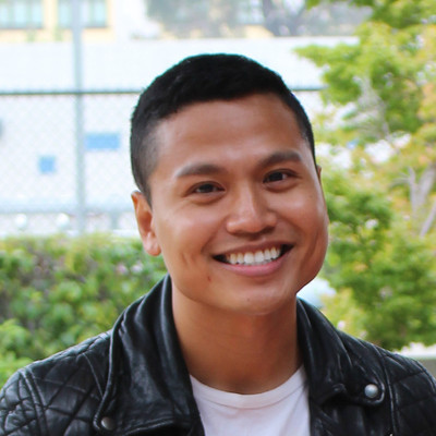 Picture of Canh Tran, therapist in Washington