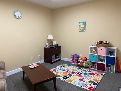 Therapy space picture #2 for Katherine Dulworth, therapist in Georgia