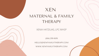 Therapy space picture #1 for Xenia Hatzilias, therapist in Florida, Tennessee