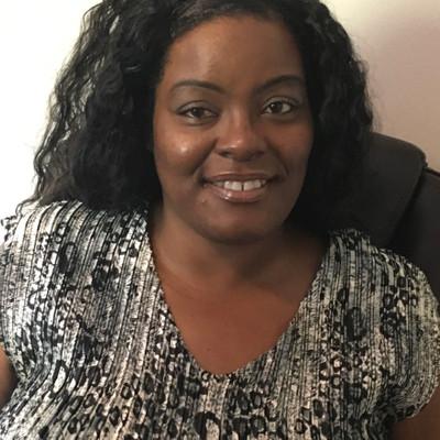 Picture of Celeste Ige, therapist in North Carolina