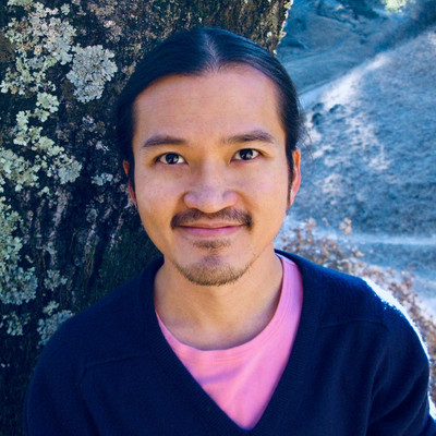 Picture of David S.  Wu , therapist in California