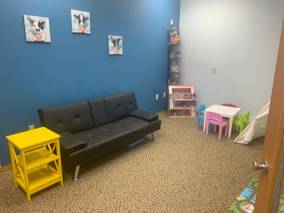 Therapy space picture #3 for Jolene Rogers, therapist in Alaska