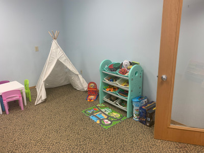 Therapy space picture #2 for Jolene Rogers, therapist in Alaska