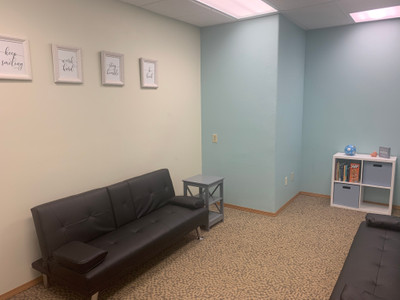 Therapy space picture #4 for Jolene Rogers, therapist in Alaska