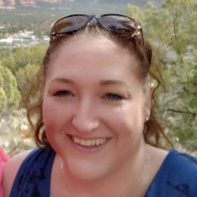 Picture of Melanie Bettes, therapist in Kansas, Missouri, Wyoming