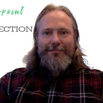 Picture of Vance Hansen, therapist in Colorado