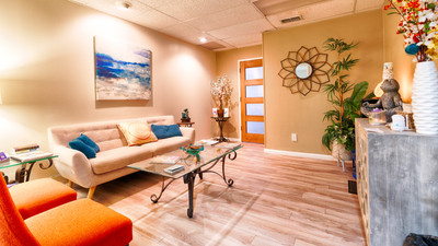 Therapy space picture #1 for Sarah Gates, therapist in Texas