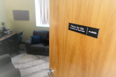 Therapy space picture #3 for Hannah Hernandez, therapist in California, Minnesota
