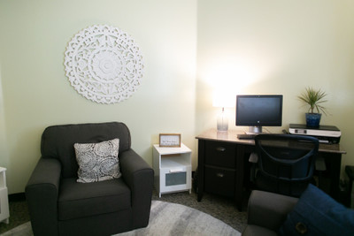Therapy space picture #1 for Hannah Hernandez, therapist in California, Minnesota