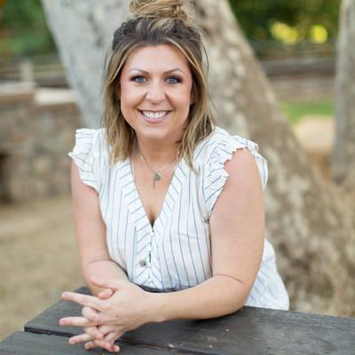 Picture of Hannah Hernandez, therapist in California, Minnesota