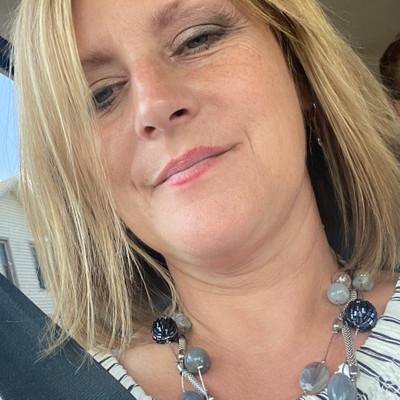 Picture of Brandi Spaulding, therapist in Ohio