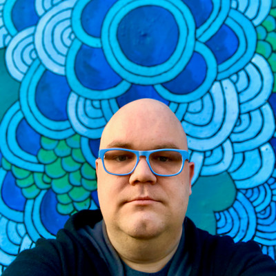 Picture of Jonathan MacFarlane, therapist in Georgia