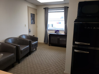 Therapy space picture #1 for Yvonne Judge, therapist in Ohio