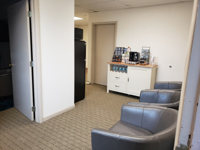 Therapy space picture #2 for Yvonne Judge, therapist in Ohio