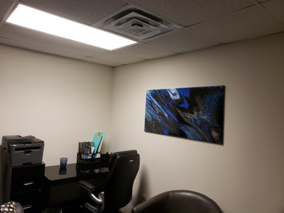 Therapy space picture #4 for Yvonne Judge, therapist in Ohio
