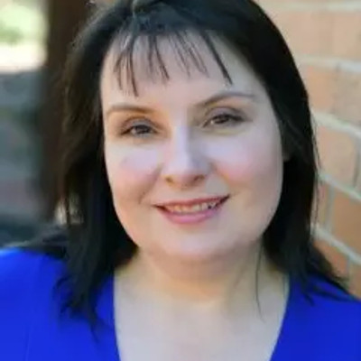 Picture of Yvonne Judge, therapist in Ohio