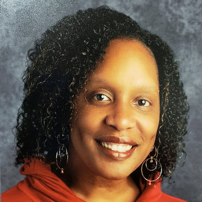 Picture of Wendy Pitts, therapist in Maryland