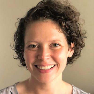 Picture of Anastazyia Vareschi, therapist in Maryland