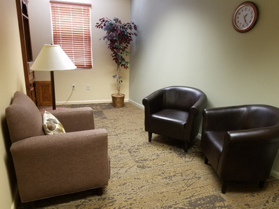 Therapy space picture #4 for Raffi Bilek, therapist in Maryland, Pennsylvania