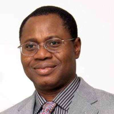 Picture of Ayowole Adeoti, therapist in North Carolina, Texas