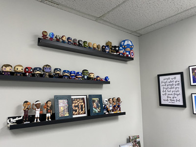 Therapy space picture #3 for Samantha Willi, therapist in Ohio