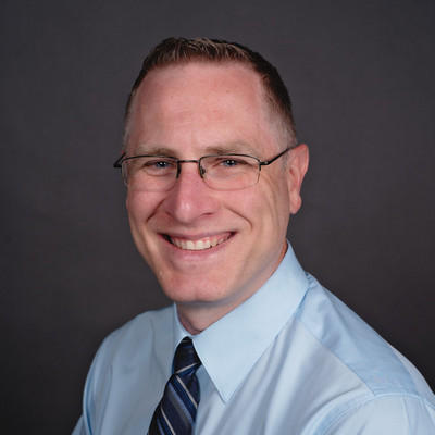 Picture of Kevin Holloway, therapist in Maryland