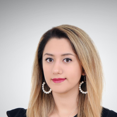 Picture of Nouna Jalilzadeh , therapist in New York