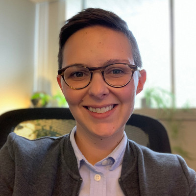 Picture of Jennifer Dees, therapist in Michigan