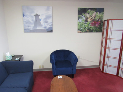 Therapy space picture #2 for Melech Mann, therapist in Ohio