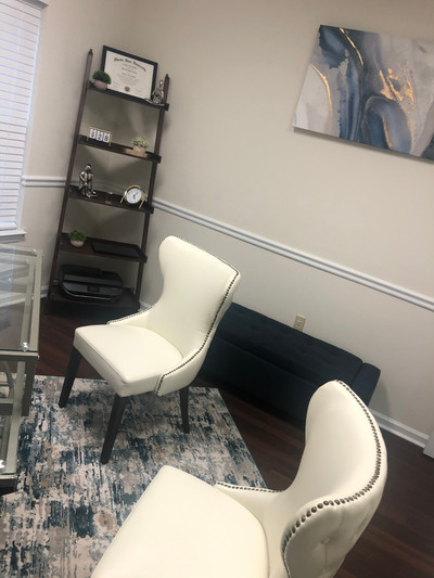 Therapy space picture #1 for Marissa  Batie Collier, therapist in Alabama, Florida, Louisiana
