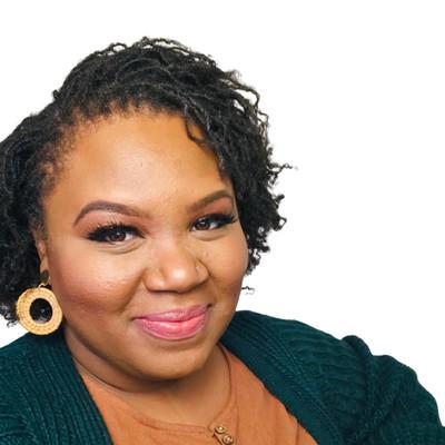 Picture of Shae Ivie-Williams, therapist in Georgia
