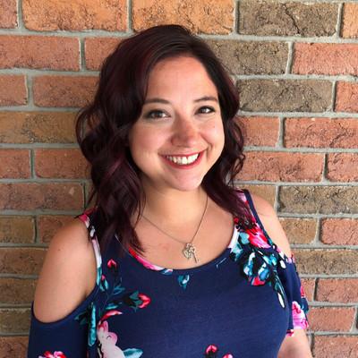 Picture of Lauren Drake, therapist in Ohio