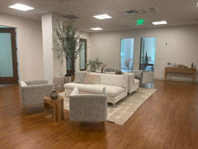 Therapy space picture #2 for Casey Gunther, therapist in Maryland