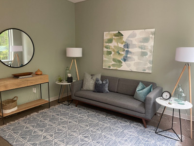 Therapy space picture #4 for Casey Gunther, therapist in Maryland
